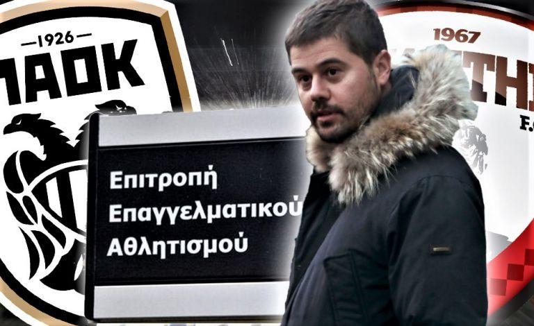 Χωρίς συλλαλητήρια και δηλώσεις από τον Μάκη Γκαγκάτση… | tovima.gr