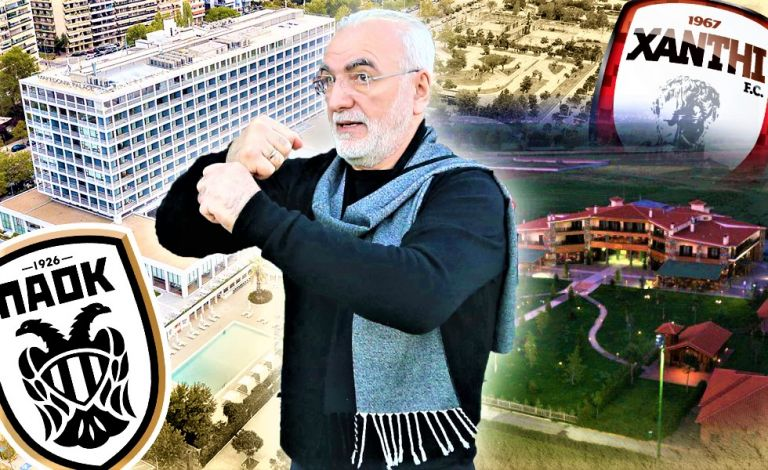 Και ο Σαββίδης συνεχίζει να κοροϊδεύει όλο τον κόσμο… | tovima.gr