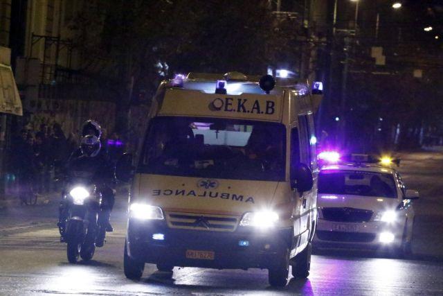 Παλαιό Φάληρο: Άγρια συμπλοκή προηγήθηκε των πυροβολισμών   tovima.gr