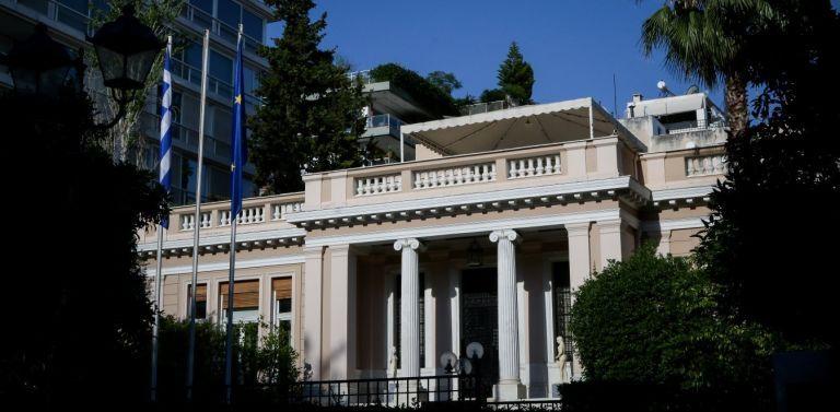 Μαξίμου:  Διευρυμένη σύσκεψη για τον κορωνοϊό – Εξετάζονται μέτρα για δημόσια υγεία – οικονομία | tovima.gr