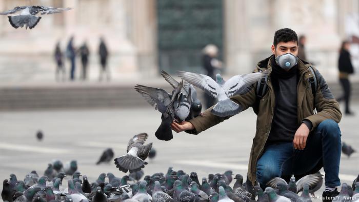 Νέα μέτρα στην Ιταλία, ασθενεί ο ηγέτης της Κεντροαριστεράς   tovima.gr