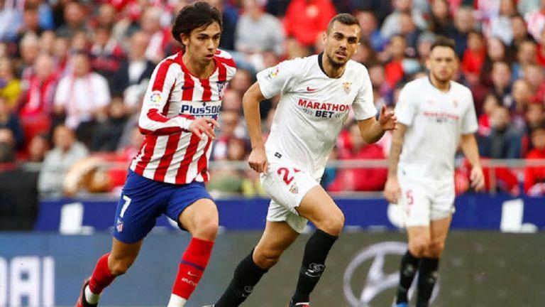 Ατλέτικο Μαδρίτης – Σεβίλλη 2-2 | tovima.gr