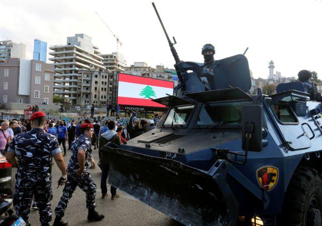 Λίβανος: Αδυναμία πληρωμής χρέους για 1η φορά στην ιστορία του   tovima.gr