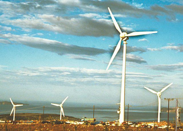 Στα ύψη το επενδυτικό ενδιαφέρον για τις ανανεώσιμες πηγές ενέργειας   tovima.gr