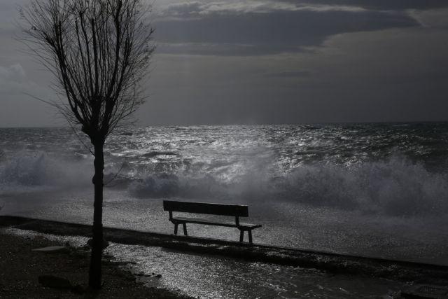 Βροχές και θυελλώδεις άνεμοι – Δείτε που χαλάει ο καιρός   tovima.gr