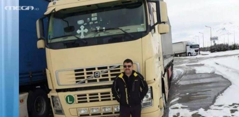 13 έλληνες οδηγοί «εγκλωβισμένοι» στα σύνορα Τουρκίας – Ιράκ   tovima.gr