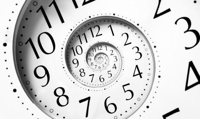 Πότε αλλάζει η ώρα   tovima.gr