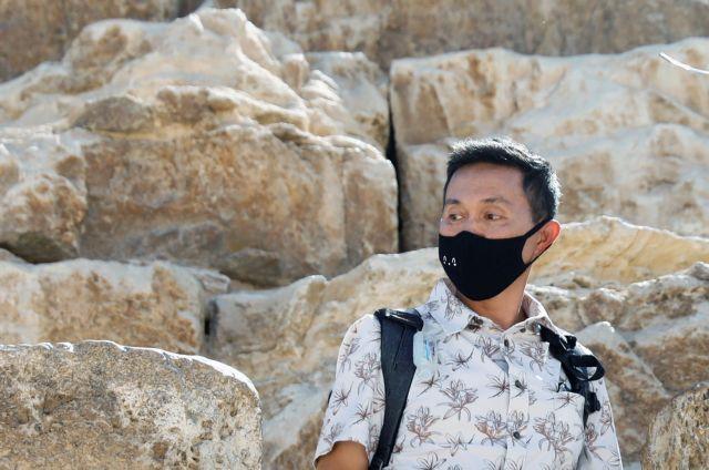Αίγυπτος: Επιβεβαιώθηκε ο πρώτος νεκρός από τον κορωνοϊό   tovima.gr