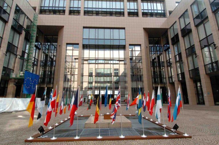 Δεύτερο κρούσμα κορωνοϊού στο Ευρωπαϊκό Συμβούλιο – 200 στο Βέλγιο   tovima.gr