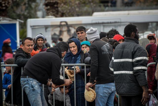 Ενα εκατ. ευρώ από την Αυστρία στην Ελλάδα για το προσφυγικό   tovima.gr
