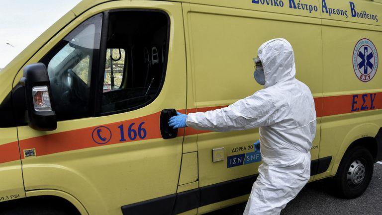 Η αύξηση των κρουσμάτων κορωνοϊού έφερε νέα έκτακτα μέτρα   tovima.gr