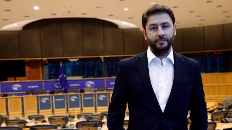 Παρέμβαση Ανδρουλάκη για οικονομική στήριξη της ΕΕ σε όσους πλήττονται λόγω κορωνοϊού | tovima.gr