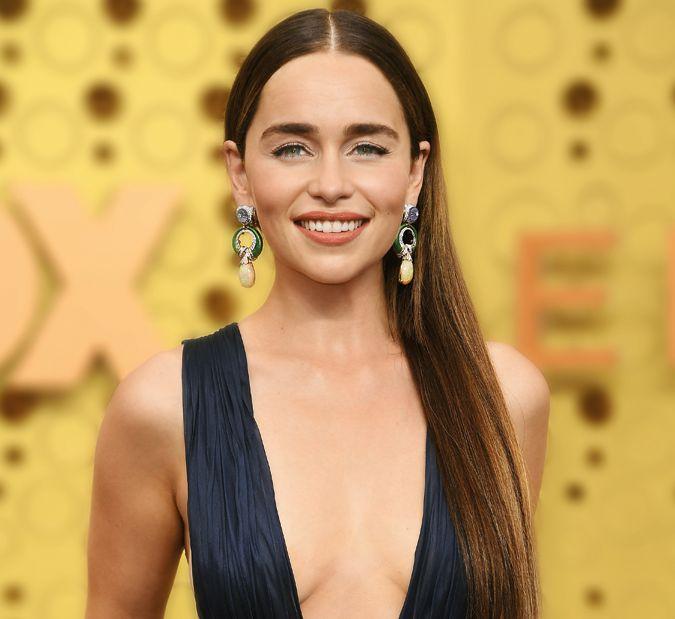 Emilia Clarke: Η μητέρα των γλάρων | tovima.gr