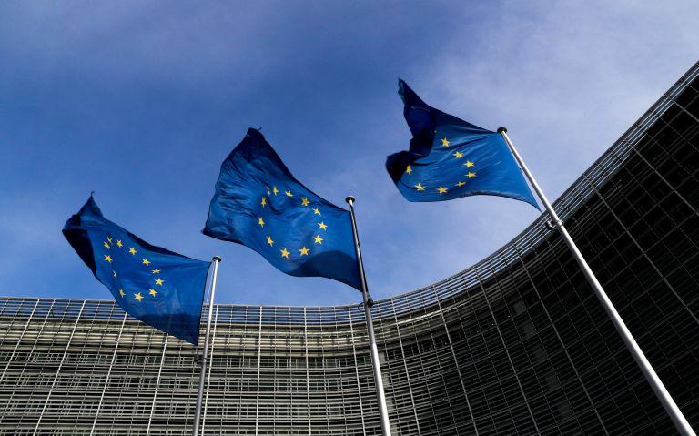 Εκτακτη τηλεδιάσκεψη των ηγετών της ΕΕ για τον κορωνοϊό   tovima.gr