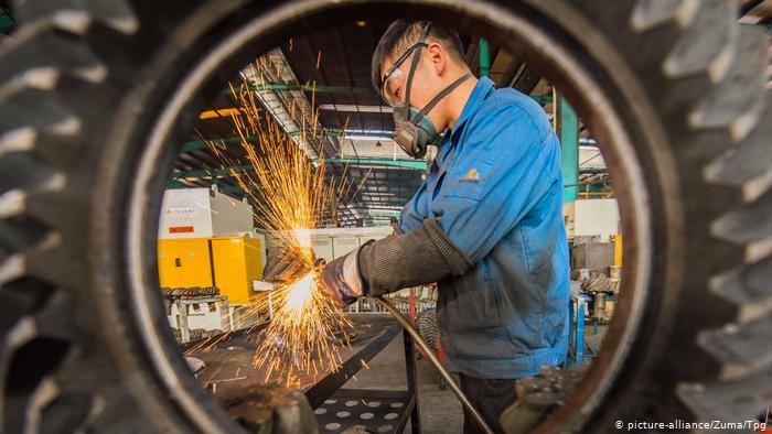 Κοροναϊός : Μέχρι 5.000.000 Κινέζοι χάνουν τη δουλειά τους   tovima.gr