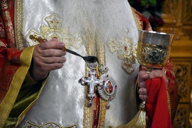 ΣΥΡΙΖΑ: Ο Μητσοτάκης συμφωνεί με την Ιερά Σύνοδο για τον κορωνοϊό;   tovima.gr