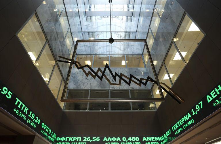 «Εκτοξεύθηκε» το ΧΑ – Ανω του 7% ο ΓΔ – Τραπεζικό άλμα   tovima.gr