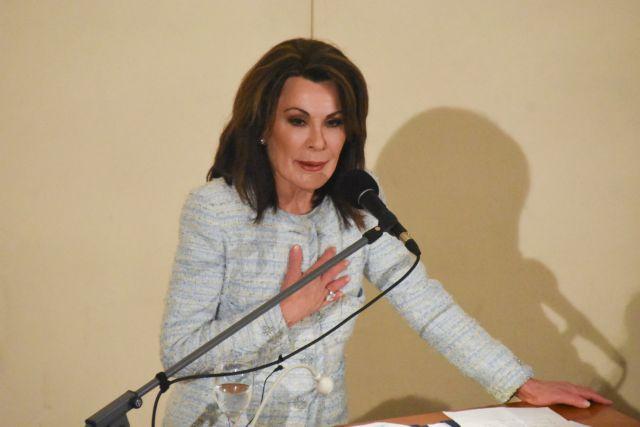 Γ. Αγγελοπούλου: Καλούμε τη Μέρκελ να επισκεφθεί τον Έβρο | tovima.gr