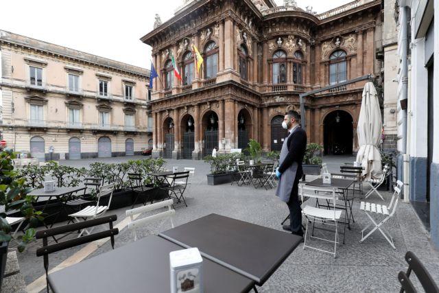 Τι πήγε στραβά στην Ιταλία; | tovima.gr