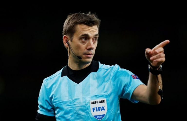 Ολυμπιακός – Γουλβς: Ο Γάλλος Τουρπέν θα διευθύνει την αναμέτρηση   tovima.gr
