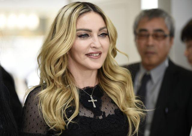 Κορωνοϊός: Η Μαντόνα ακύρωσε όλες τις συναυλίες της στο Παρίσι | tovima.gr