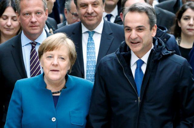 Επιχειρηματίες και τραπεζίτες στο Βερολίνο – Τι είπαν για επενδύσεις – μεταρρυθμίσεις | tovima.gr