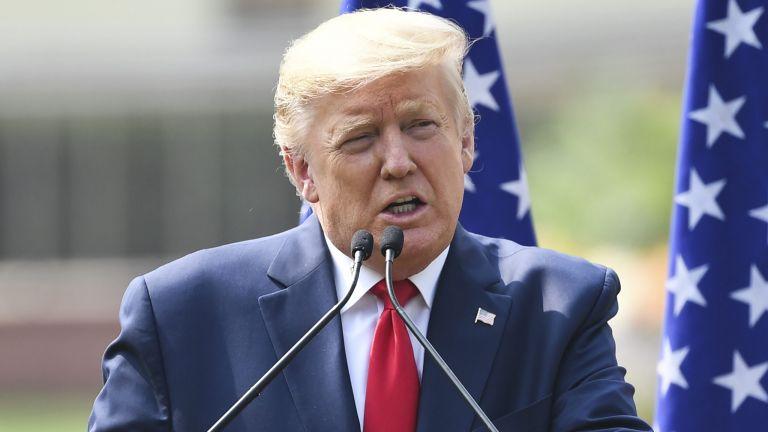 Τραμπ κατά Fed : «Αξιοθρήνητη» και «αργή» αδυνατεί να αντιμετωπίσει την επιδημία κοροναϊού   tovima.gr