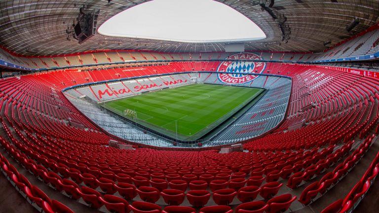 Champions League: Χωρίς κόσμο το Μπάγερν – Τσέλσι   tovima.gr