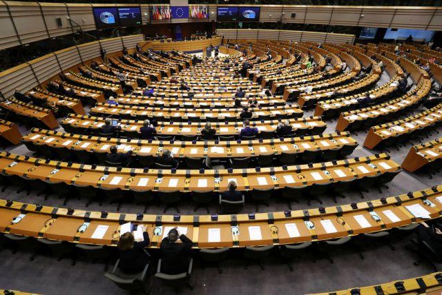 Το Ευρωκοινοβούλιο καταδίκασε τις τουρκικές προκλήσεις στον Έβρο   tovima.gr