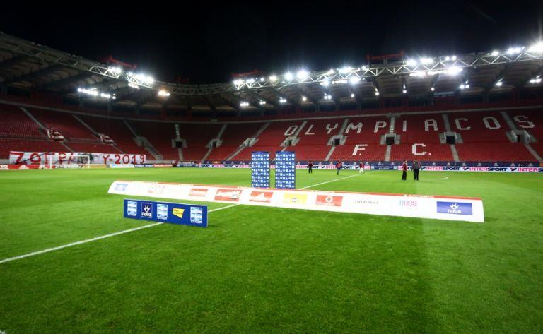 Τι σημαίνει η ανακοίνωση της UEFA για τον Ολυμπιακό | tovima.gr