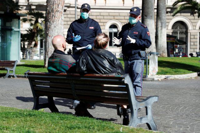 Κορωνοϊός: 2.500 νέα κρούσματα στην Ιταλία – 149 νεκροί στη Λομβαρδία σε μία ημέρα   tovima.gr
