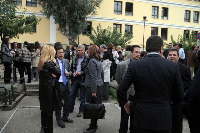 Κορωνοϊός: Άμεση λήψη μέτρων στα δικαστήρια ζητά η Ένωση Εισαγγελέων   tovima.gr