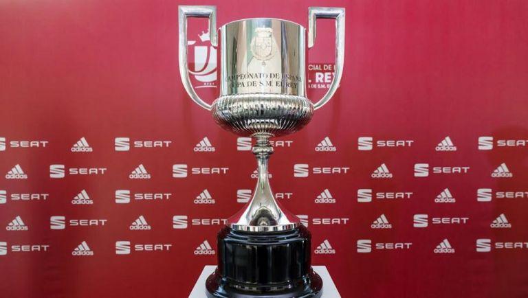 Αναβλήθηκε ο τελικός του Copa del Rey – Προς αναβολή και η La Liga!   tovima.gr