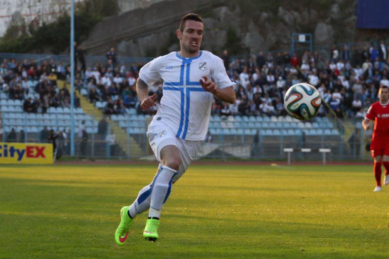 «Δεν θέλει Παναθηναϊκό ο Βέσοβιτς» | tovima.gr