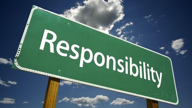Ζήτημα συλλογικής και ατομικής ευθύνης | tovima.gr