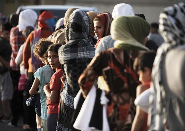 Ασυλο:  Σύντμηση διαδικασιών καταγραφής αιτήσεων προανήγγειλε ο Μηταράκης   tovima.gr