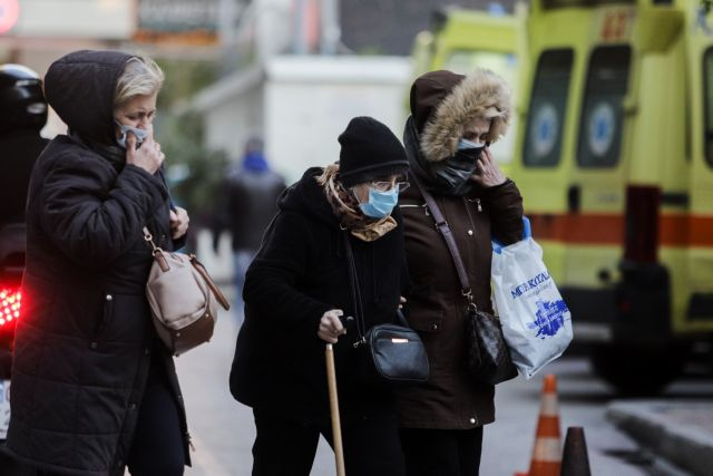 Προβληματισμός για τα 10 «ορφανά» κρούσματα κορωνοϊού – Αυξάνονται τα περιοριστικά μέτρα | tovima.gr
