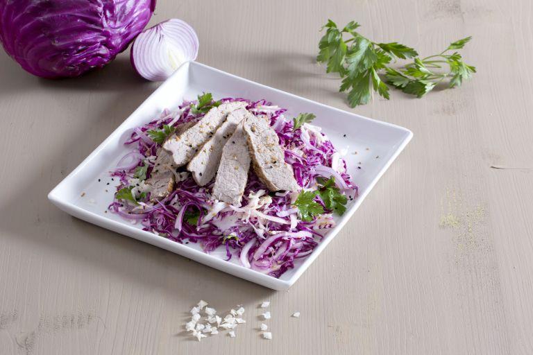 Σαλάτα σαν τουρσί | tovima.gr