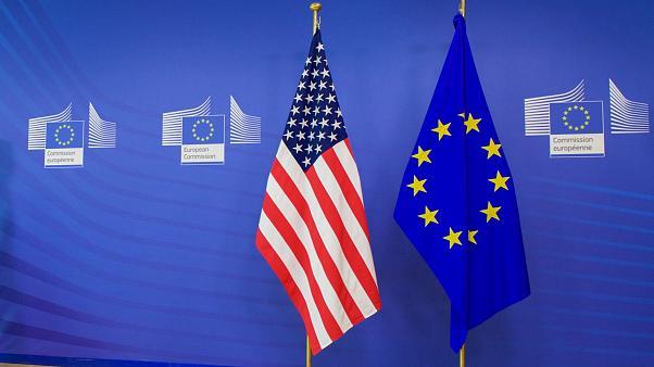 Κορωνοϊός: Ε.Ε. διαψεύδει Τραμπ για τα περί συντονισμού στο κλείσιμο των συνόρων από τις ΗΠΑ   tovima.gr