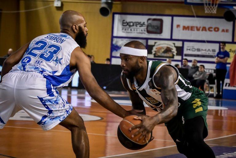 Κοροναϊός : Αποφασίστηκε αναβολή και στην Basket League   tovima.gr
