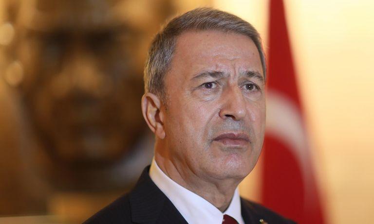 Ακάρ: Καμία λύση στο Αιγαίο χωρίς την Τουρκία | tovima.gr