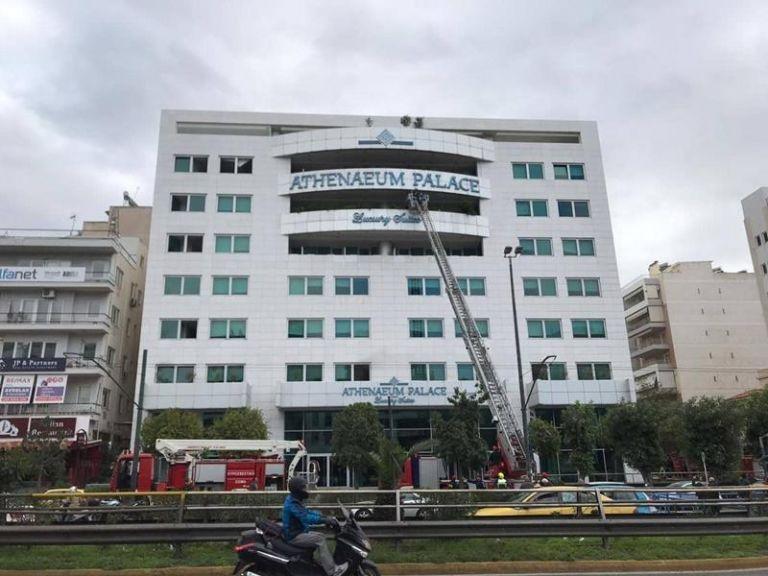 Αποκάλυψη: Εξιχνιάσθηκε ο εμπρησμός στο ξενοδοχείο της Συγγρού | tovima.gr