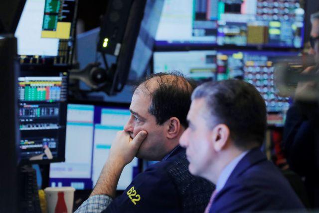 «Μαύρη Πέμπτη» στις διεθνείς αγορές κεφαλαίων | tovima.gr