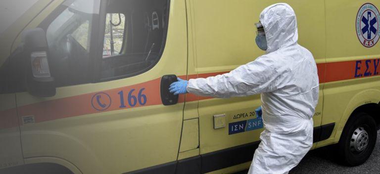 Στα 190 τα κρούσματα κορωνοϊού στη χώρα – 73 σε μία ημέρα – Στις ηλικίες 40 – 64 τα περισσότερα   tovima.gr