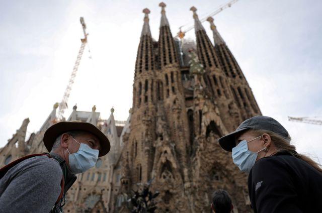 Ισπανία: Σε κατάσταση έκτακτης ανάγκης για τον κορωνοϊό η χώρα | tovima.gr