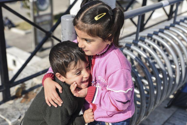 Γιόχανσον: Ετοιμες να δεχτούν ανήλικους μετανάστες από την Ελλάδα κι άλλες χώρες | tovima.gr