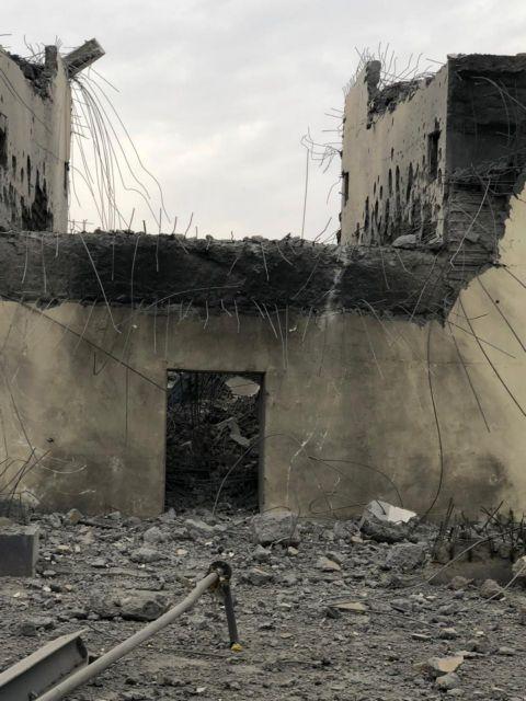 Αντίποινα ΗΠΑ στο Ιράκ: Επληξαν θέσεις φιλοϊρανικής παραστρατιωτικής οργάνωσης | tovima.gr