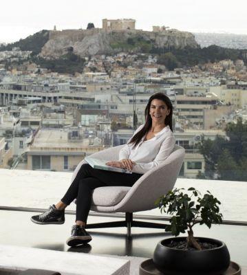 Μαρίνα Βερνίκου: Η Creaid και το ελληνικό φως   tovima.gr