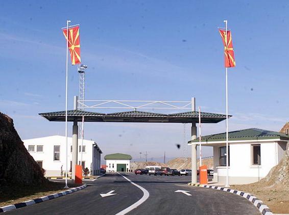 Κορωνοϊός: H Βόρεια Μακεδονία κλείνει τα σύνορα με την Ελλάδα | tovima.gr