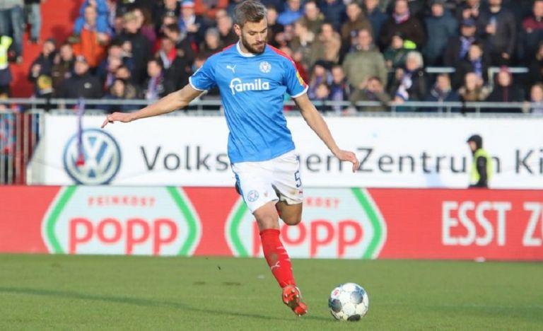 Γερμανία: Συνολικά πέντε ποδοσφαιριστές θετικοί στον κορωνοϊό   tovima.gr